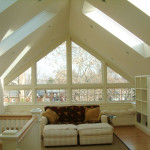 How to Make Your Attic a Living Place